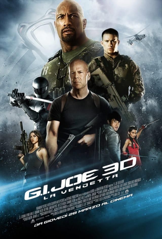 G.I. Joe: La vendetta