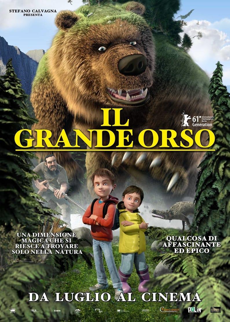 Il-grande-orso