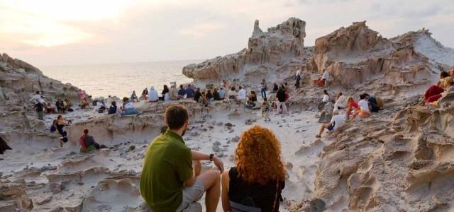Carloforte Creuza de Ma cinema naturale Salis 13 15 settembre in bassa