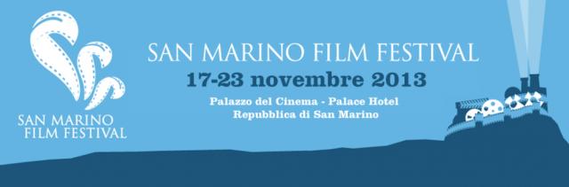 Banner FilmFestival 2013