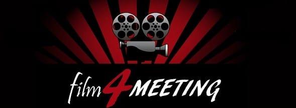 LOCANDINA Film4Meeting