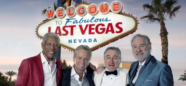 Last Vegas - First Look