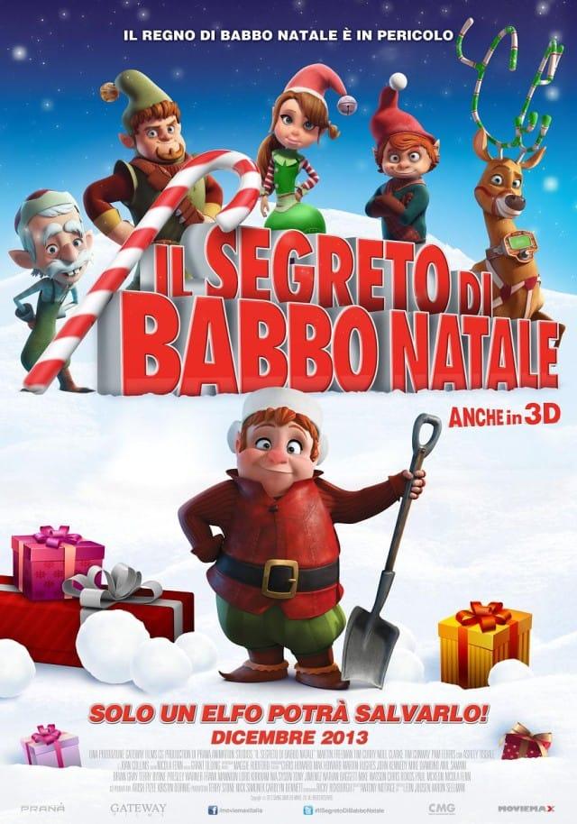 Segreto di Babbo Natale_web