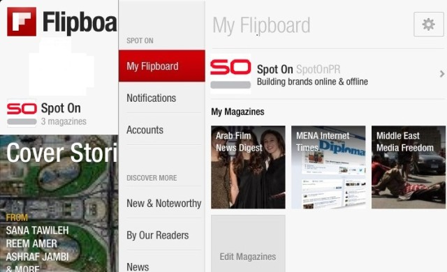 Spot-On-Flipboard-Blog