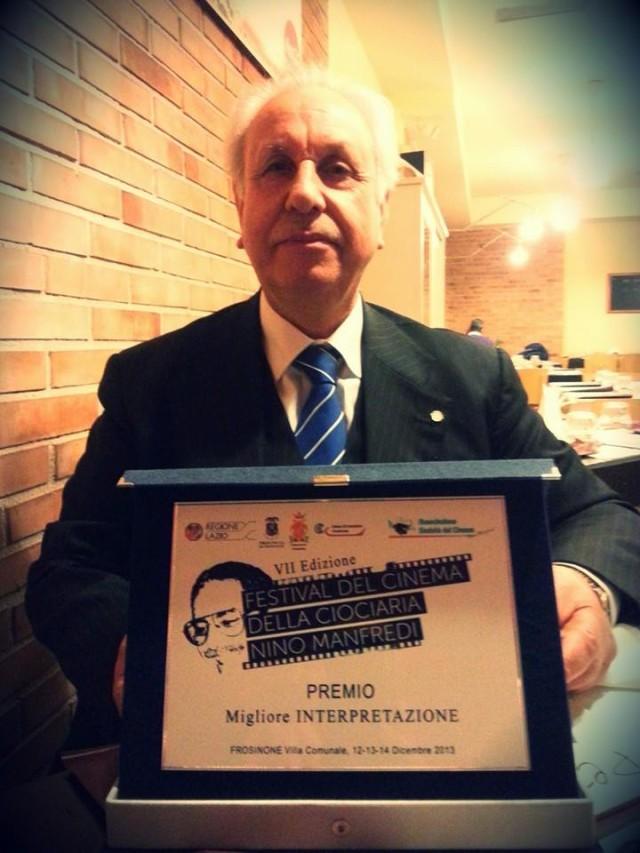 Premio Festival Nino Manfredi
