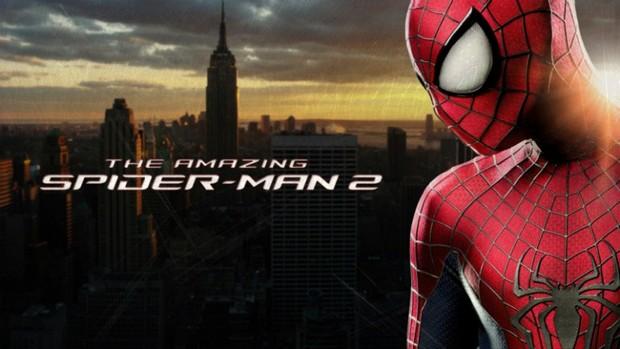 The-Amazing-Spider-Man-2-video-dal-set-con-Paul-Giamatti-e-Andrew-Garfield