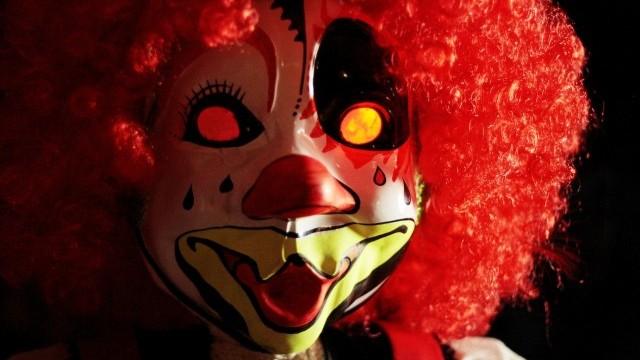Prologo - Clown