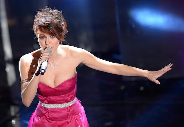 SANREMO ITALIAN SONG FESTIVAL