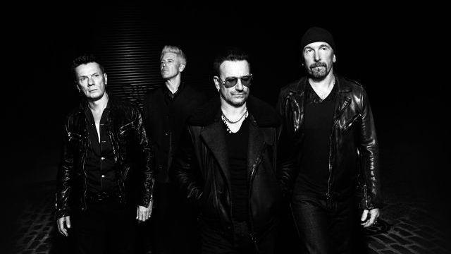 U2 - Songs Of Innocence 1_photo credit PAOLO PELLEGRIN