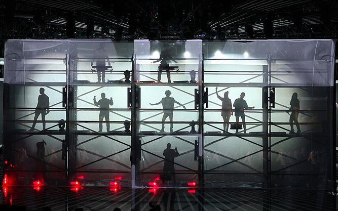 I concorrenti di X Factor @ X Factor Facebook Page