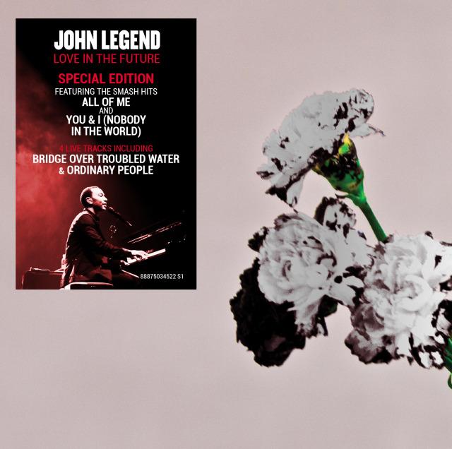 JOHN LEGEND_Love In The Future repack 2014_2