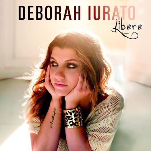 deborah-iurato-libere-cover-album