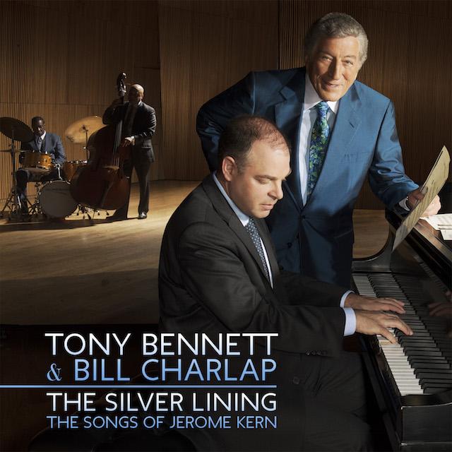 Tony Bennett The Silver Lining Cover Art-86852136