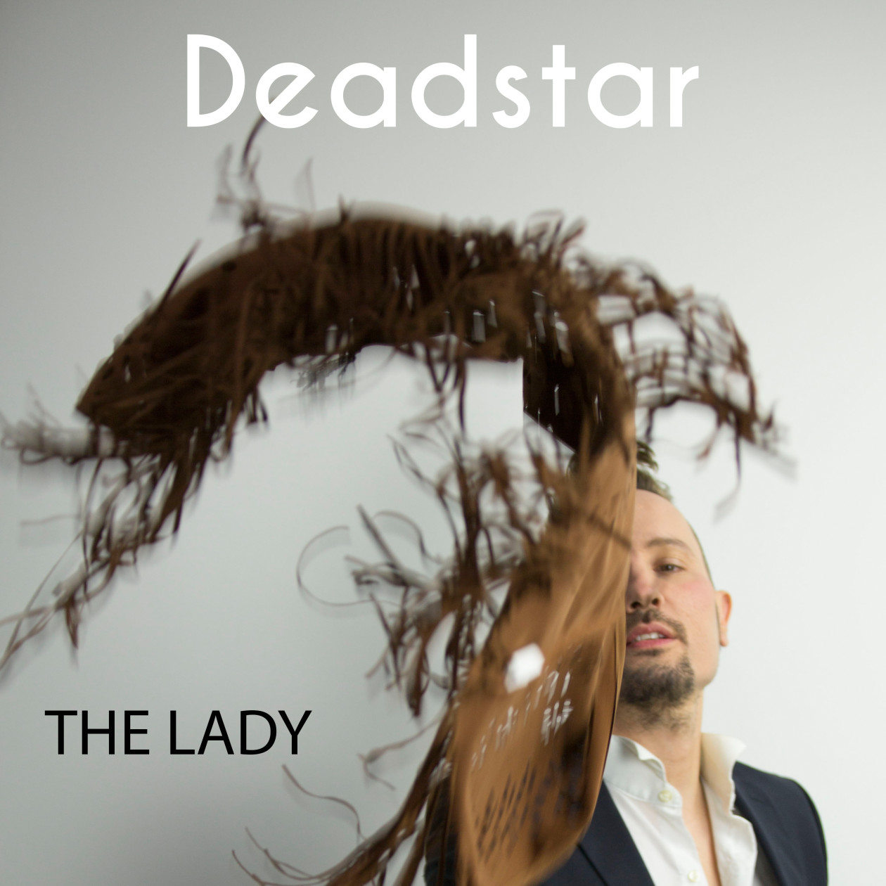Deadstar-The lady