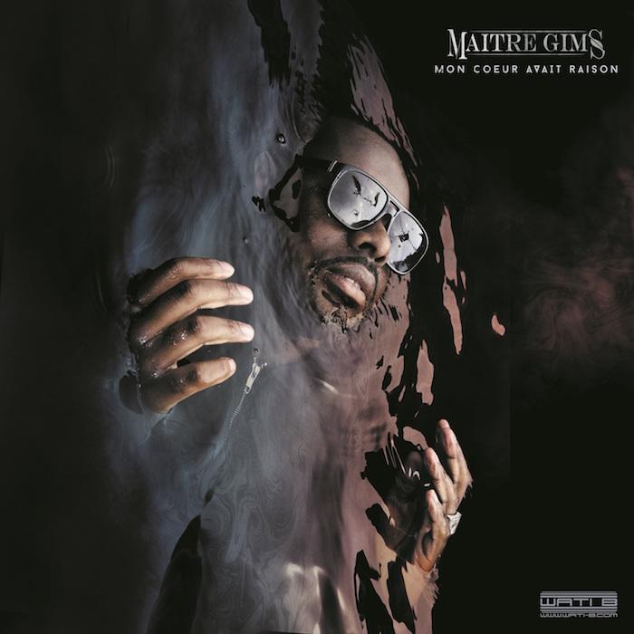 MAITRE GIMS-COVER