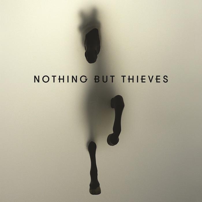 Nothing But Thieves - Album Artwork