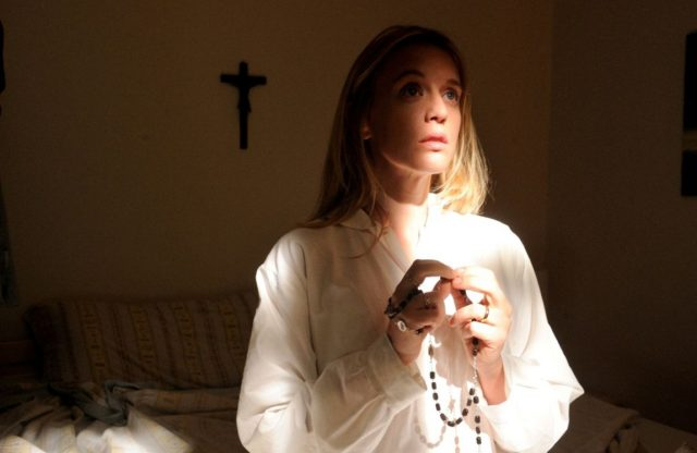 Esther, per lei forse un miracolo