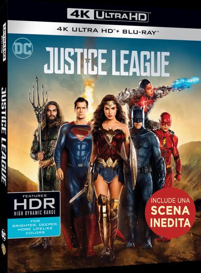 Justice League My Reviews